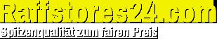 Raffstores24.com - Außenjalousien Onlineshop