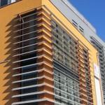 Fassadenjalousien